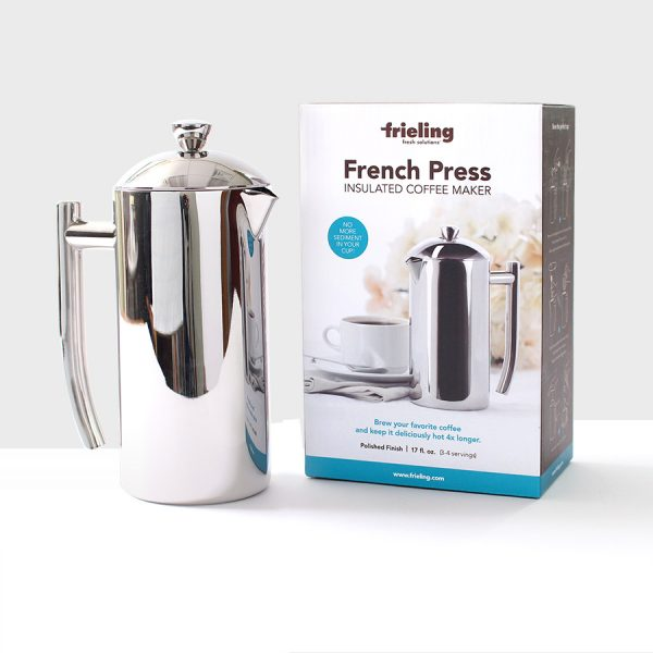 Frieling 3-4 Cup French Press