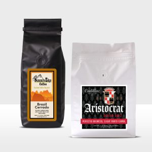 Home Coffees